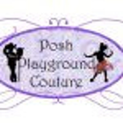 PlaygroundCouture