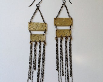 Teypana Earrings