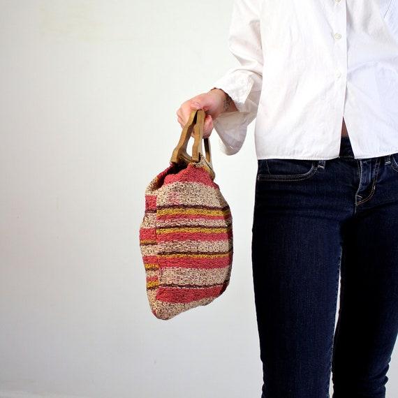 Vintage Knitting Bag : S knit bag vintage knitting by jessjamesjake on etsy