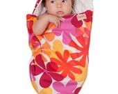 Newborn Noonie Blossom baby gift