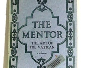 The Mentor - Art of the Vatican - A.A. Hopkins - Jan 15, 1920 - Vol 7 No. 23