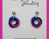 Love Knot - Girly Swirls