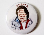 Breakfast Club Buttons 80s Movies Quotes Pins Buttons Bender Pinback Buttons Mood Pins Sayings