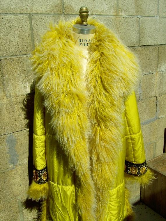 Ugly Fur Coats
