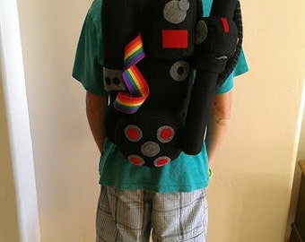 Child Ghostbusters Proton Pack