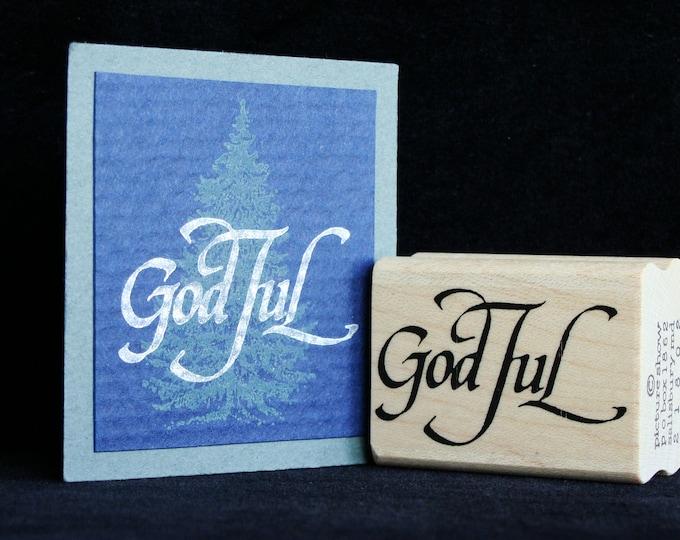Featured listing image: God Jul