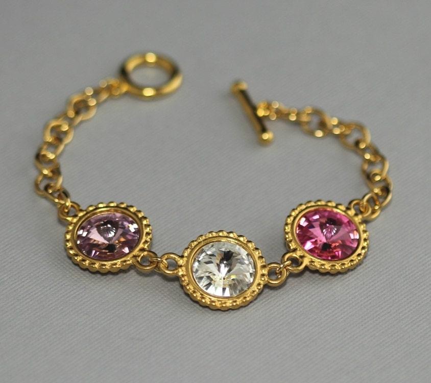 birthstone bracelet s bracelet birthstone