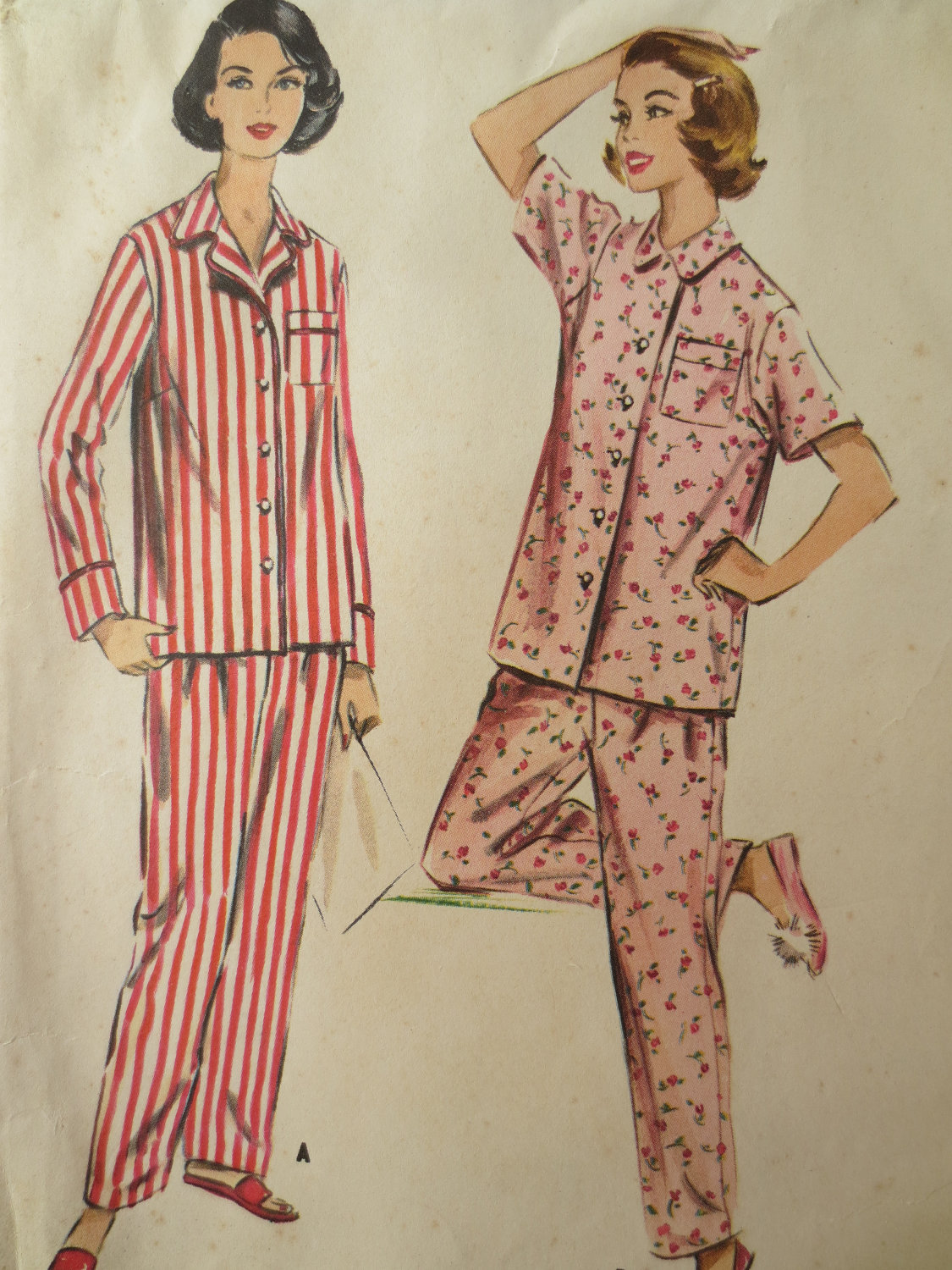 Staying in bed? That's the perfect time to wear your loudest, proudest Old Fashioned Pajamas. Our extensive collection of Old Fashioned Pajamas in a wide variety of styles allow you to wear your passion around the house.