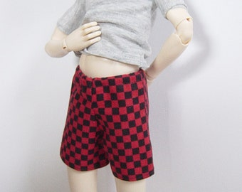 MNF/MSD Boy Boxer Shorts