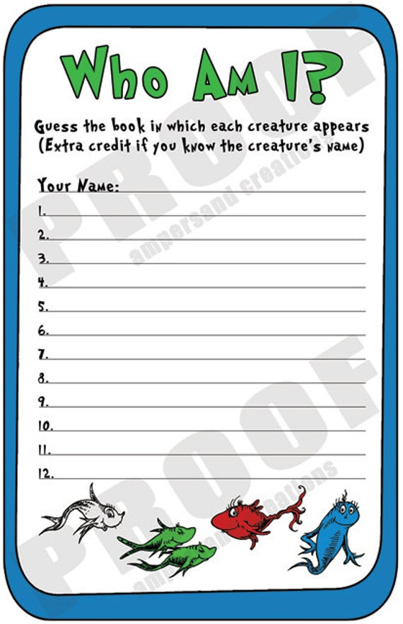 dr seuss baby shower trivia game printables memes