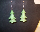 50% Off  Christmas tree earrings