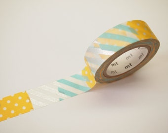 mt Washi Tape (10M)