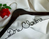 Gifts For Doctors, Personalized Doctor Hanger, Congratulations New Phd Graduate
