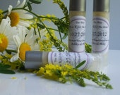 RESERVED for Ashley - Personalized Lip Balm - by Simply Natural Skin