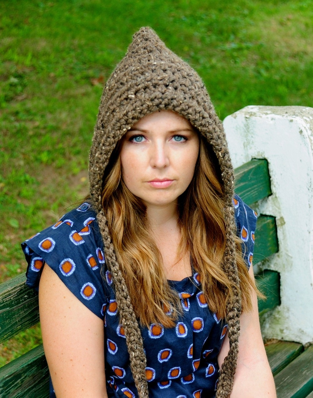Women Pixie Hat Crochet Patterns - Patterns Kid