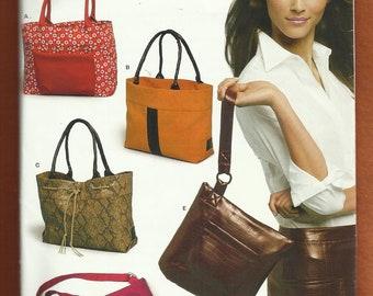 New Look 6425 Purses & Handbags