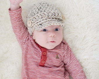 Trendy Baby Clothes, Baby Boy Hat, Baby Boy Gift, Baby Boy Clothes, Baby Knit Hat, Gender Neutral Baby, Winter Hat Baby, Boys Winter Hat