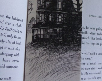 Spiderwick Chronicles Bookmark-Clearance
