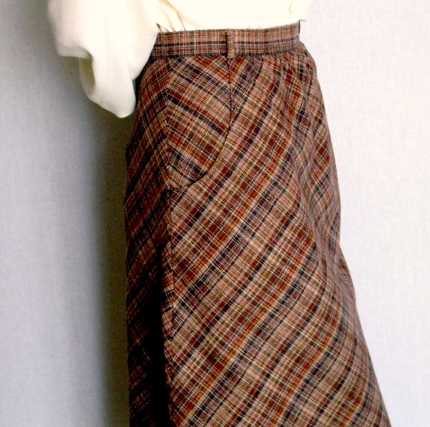 Find great deals on eBay for brown plaid skirts. Shop with confidence.