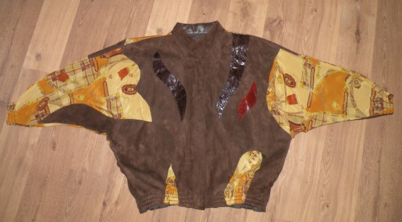 Vintage Jutta Covian Jacket