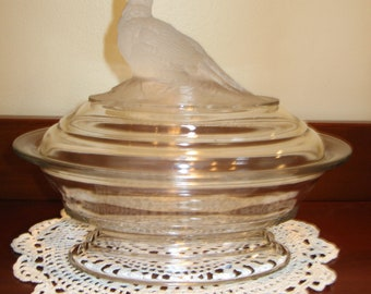 Pheasant Covered Dish