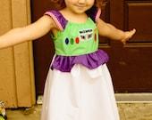 Buzz Lightyear Toy StoryDress