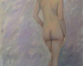 Standing Figure