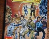 Empire Strikes Back  No 2  Annual 1981