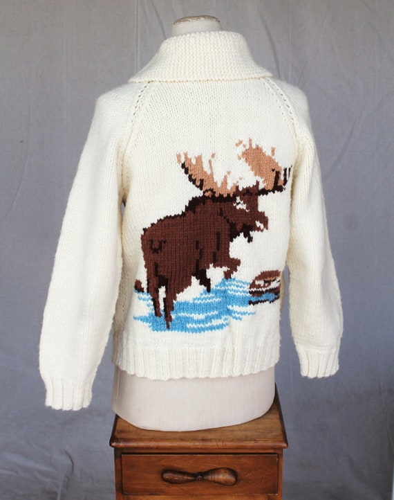Mens Knit Sweaters