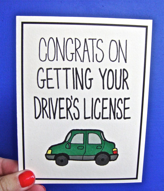 getting a driver license New york state residents age 16 or over can apply for a new york driver license step 1: determine what license class and type you needclass: most people get a class d - operator (if 18 or older) or a dj - junior operator (if under 18) see instructions to get a.