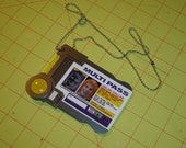 Fifth Element Multipass Kit