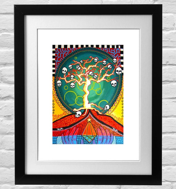 Trippy tree of life pictures - jhh image share