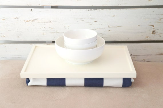 Marine iPad desk with Pillow or Laptop Lap Desk f