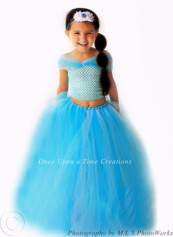 Arabian Princess Skirt Set Birthday Outfit Halloween