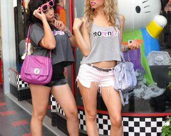 güerita & morenaza t-shirts
