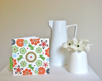 Happy Bunny - a bright and breezy greeting card for all occasions