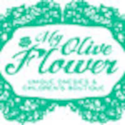 MyOliveFlower