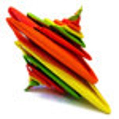 RainbowOrigami