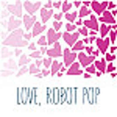 LoveRobotPop