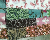 Patchy n Padded Cotton Scrap bag