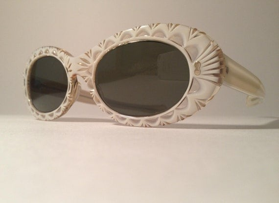 1950's May Sunglasses
