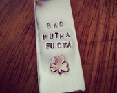 bad mofo money clip