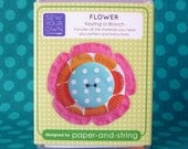 Bright Pink Flower Mini Kit