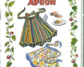 Short Stack APRON Sewing PATTERN