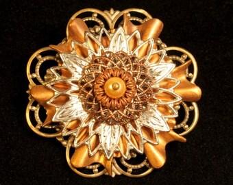 Sun Burst (MP046 43mm x 43mm)