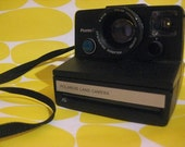 Polaroid Pronto Land Camera