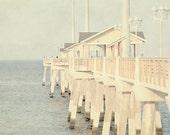 Fine Art Photography Nags Head Pier 8x10
