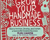 Signed Copy of Grow Your Handmade Business
