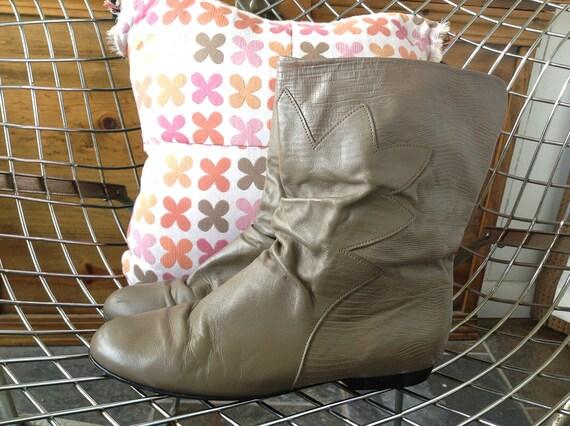 Cobbies boots US women's size 9M
