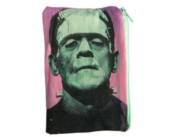 Frankenstein's Monster Coin Pouch